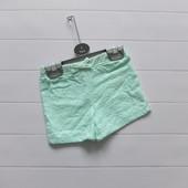 Красивые шорты для девочки Primark, размеры ориентировочно от 6 мес до 2,5 лет