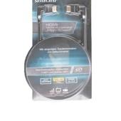 Кабель HDMI 2м Поворот разъема (180 °) и поворотный (90 °)
