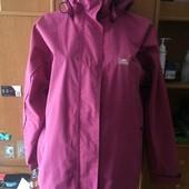 куртка, термо ветровка, мембрана 5000, внутри сетка, р. М, Trespass. состояние отличное