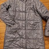 куртка-пальто,  просто очаровательное