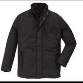 Мужская очень теплая с двойным утеплителем куртка 46 размер