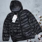 Куртка демисезонная для мальчика Logten kids размер 110,смотрим мерки!