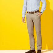 Стильные брюки чино от Livergy Германия, размер 50