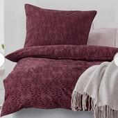 Шикарное постельное бельё Renforcé от Tcm Tchibo, Германия! п-130*200, н- 90*70