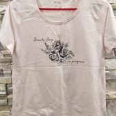 Esmara футболка S 36-38