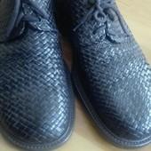 туфли кожа 28 см