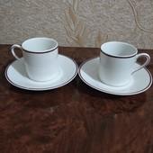Класичний кавовий набір на дві персони