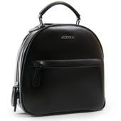 Стильный кожаный рюкзак от Alex Rai