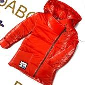 Курточка для девочек.Деми.Три цвета.