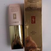 Yves Saint Laurent perfect touch radiance тональный крем BD40 оригинал