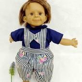 Кукла характерная 27 см