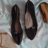 Балетки, туфли tamaris