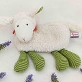 Sigikid грелка сухая с косточками овечка