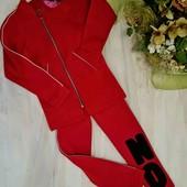 Розпродаж!!! Шикарні костюми.Трьохнитка з начосом.