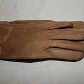 Замшевые сенсорные перчатки 1 на выбор