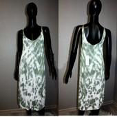 Качество! Натуральное платье от итальянского бренда Carla Giannini