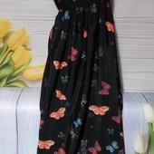 Вау! Обалденное платьице размер 46
