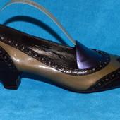 лаковые туфли в идеале 37 размер