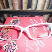 Новинка. Имиджевые очки с защитой от солнца в пасмурный день. UV 400