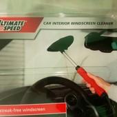 Телескопическая щетка для авто Ultimate Speed