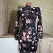 Собираем лоты!!! Женское платье, размер 10