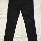 Стрейчевые джинсы скини от H&M,m/L