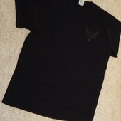 стильная мужская футболка от Gildan