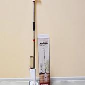 Универсальная швабра с распылителем healthy spray mop Aurora