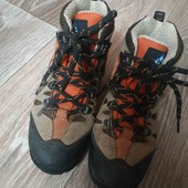 Детские зимние ботинки фирма Willow tex