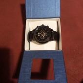 """Подарок мужчинам часы наручные от известного бренда""""МВ""""."""