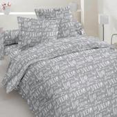 Стильный, оригинальный постельный комплект! Двуспальный Отличное качество!