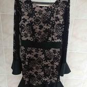шикарное кружевное платье bodyflirt