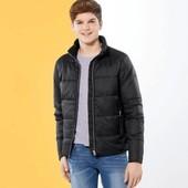 Германия! Демисезонная стеганая куртка на мальчика 152см рост, 11-12 лет!