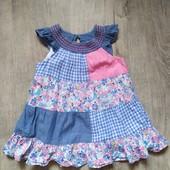 Платье tu на 3-4 года