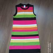 Туника платье от Gymboree. По бирке 12 лет.В идеале