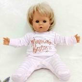 Кукла ГДР Max Zapf 48 см нюанс