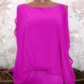 Нарядная женская блуза Star By, размер М