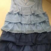 Блуза НМ на рост 130-140