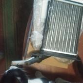 Радіатор печки BMW E30