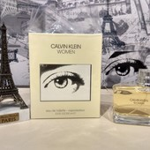 відмінна якість) Calvin Klein Women Eau de Toilette 100мл
