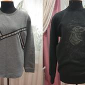 Свитшоты и свитер известны тм H&M,Kenzo, Spada. М+- в отличном.сост., один на выбор, смотрите замеры