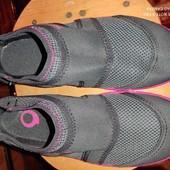 """Літні нові кросівки-макасіни""""tribord"""" 38-39 розм."""