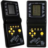 Тетрис - игра из 90-ых