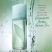 Elizabeth Arden Green Tea – уникальный аромат!!!