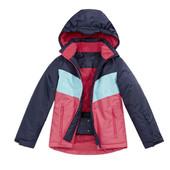 лыжная куртка на девочку от Crane.