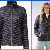 Стеганая демисезонная термо куртка на молнии от Esmara (германия) размер 36 евро