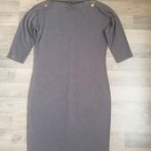 Шикарное женское платье 44-46 р.