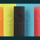 Силиконовый чехол для пульта от ТВ бокса Xiaomi