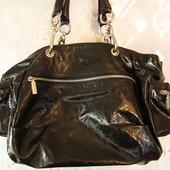 Шикарная сумка для шикарной леди.Кожа.