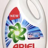 Ariel Touch Of Lenor Fresh универсальный гель с ленором 0,5